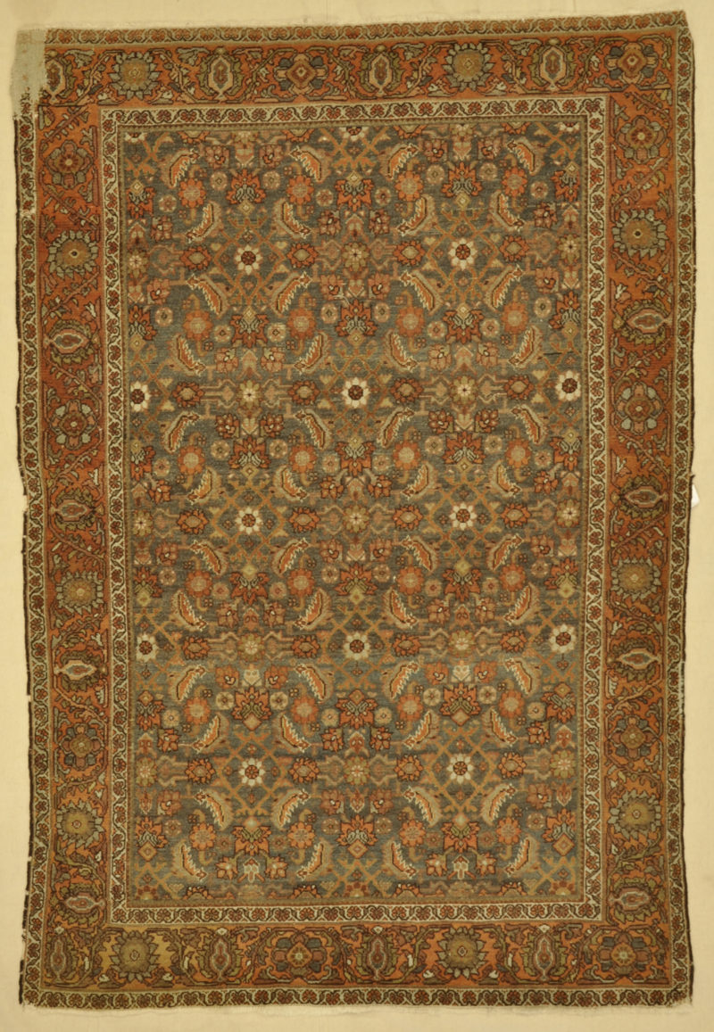 Antique West Persian rugs and more oriental carpet 34964-