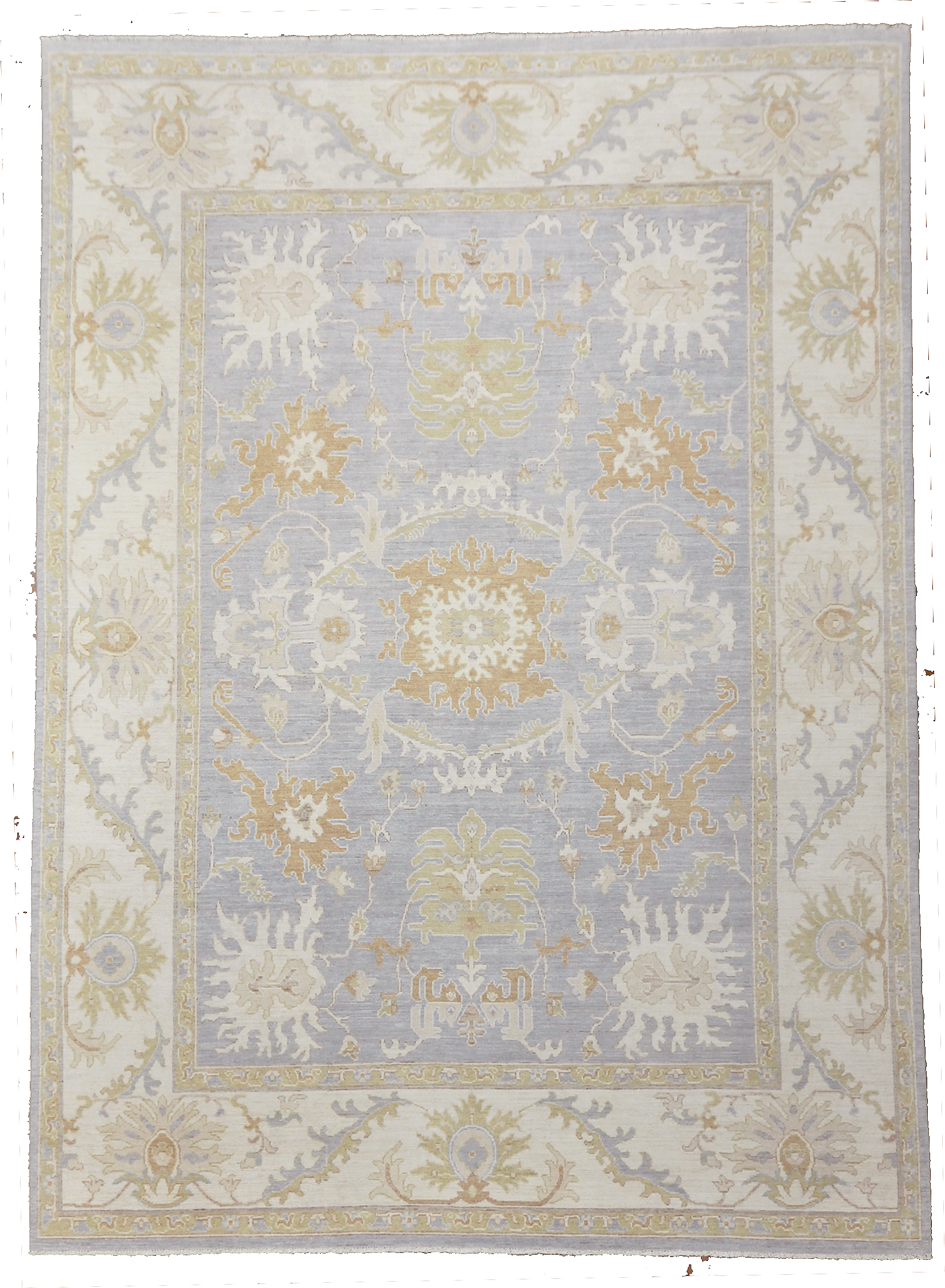 Ziegler & Co Oushak rugs and more -