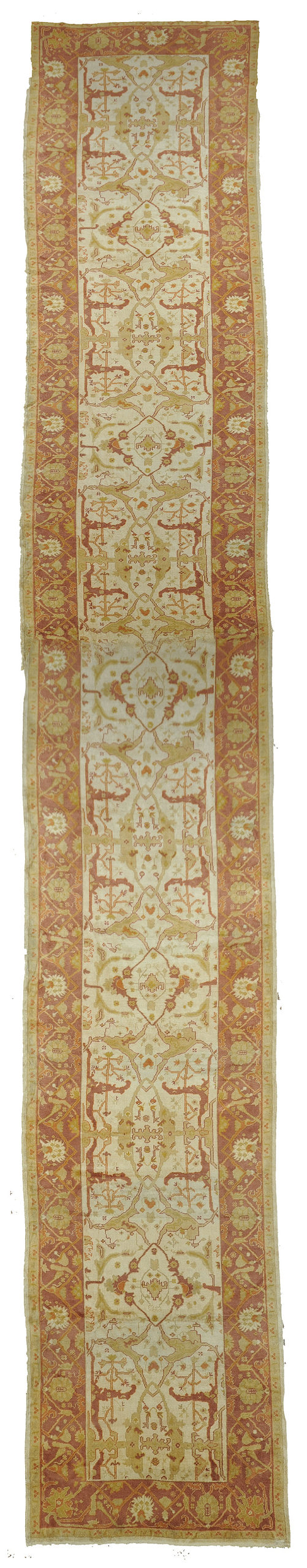 Organic Agra Ziegler & Co rugs and more