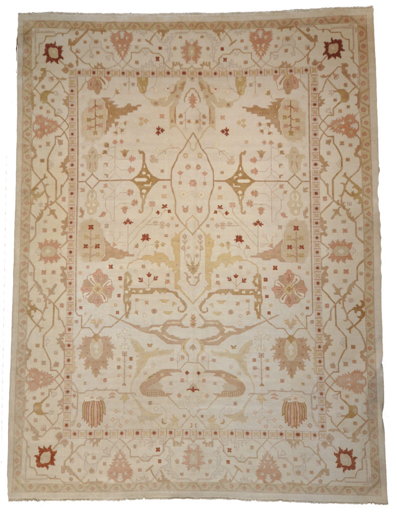 Organic Agra Ziegler & co rugs and more -