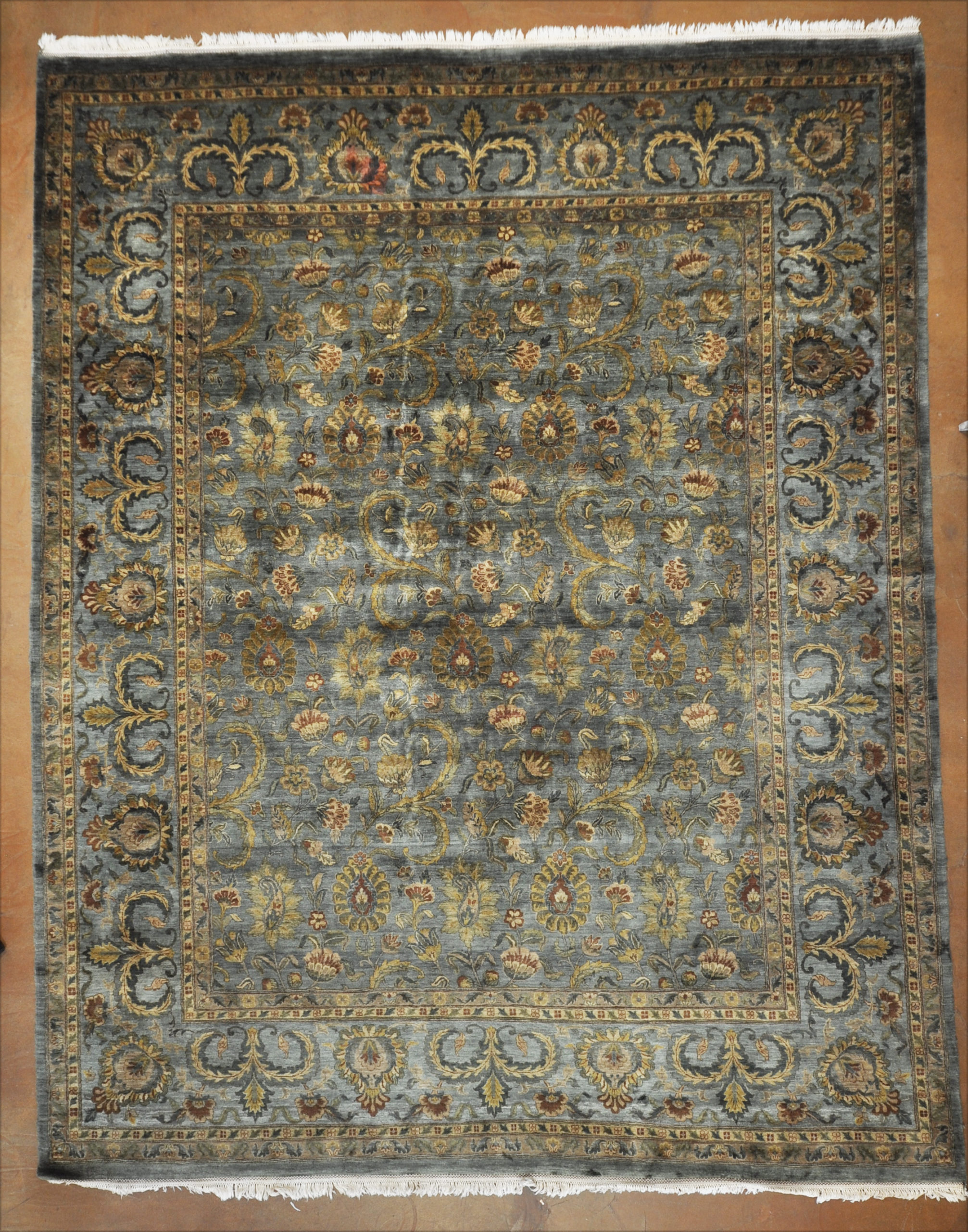 Vintage Ziegler Agra rugs and more -