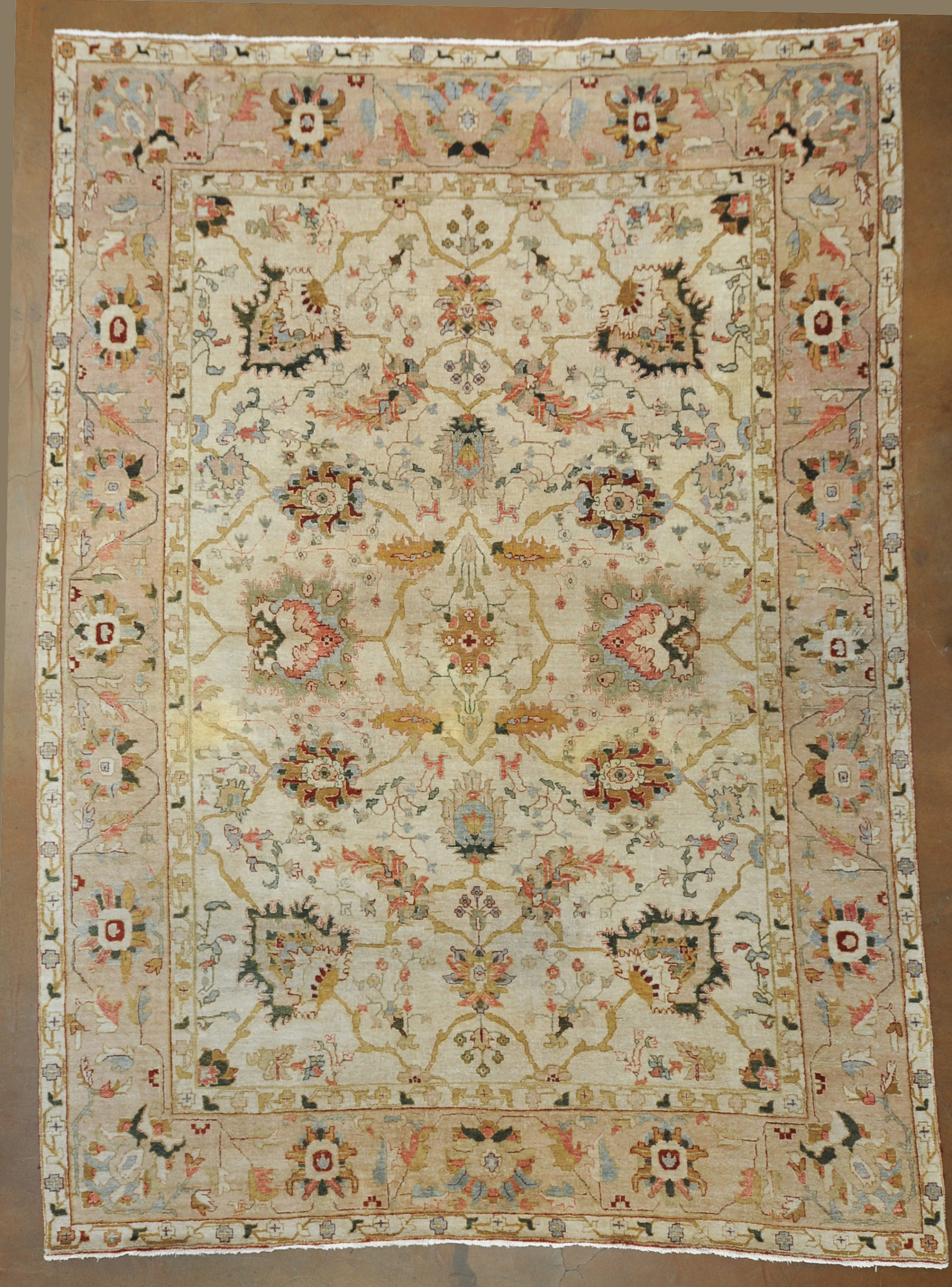 Vintage Ziegler Agra rugs and more oriental carpet -