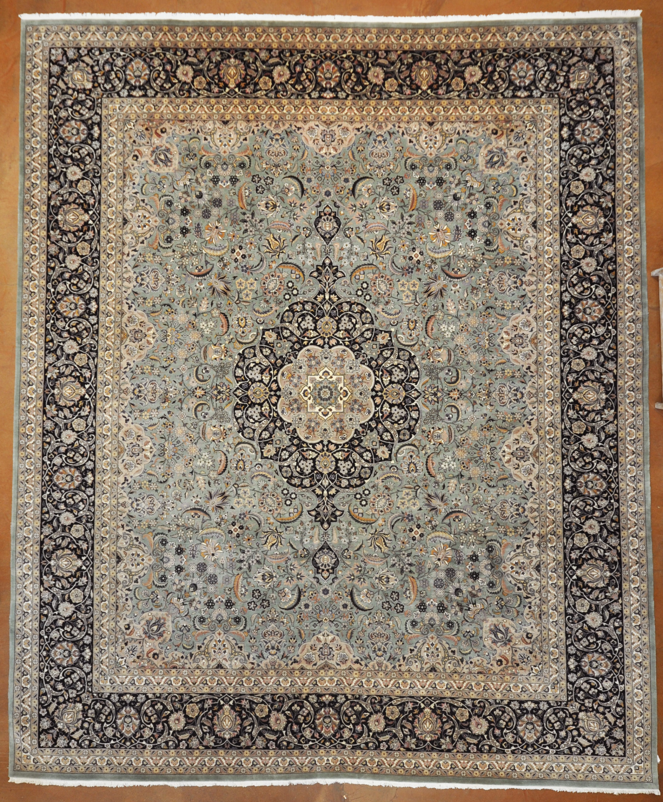 Fine Vintage Tabriz rugs and more -