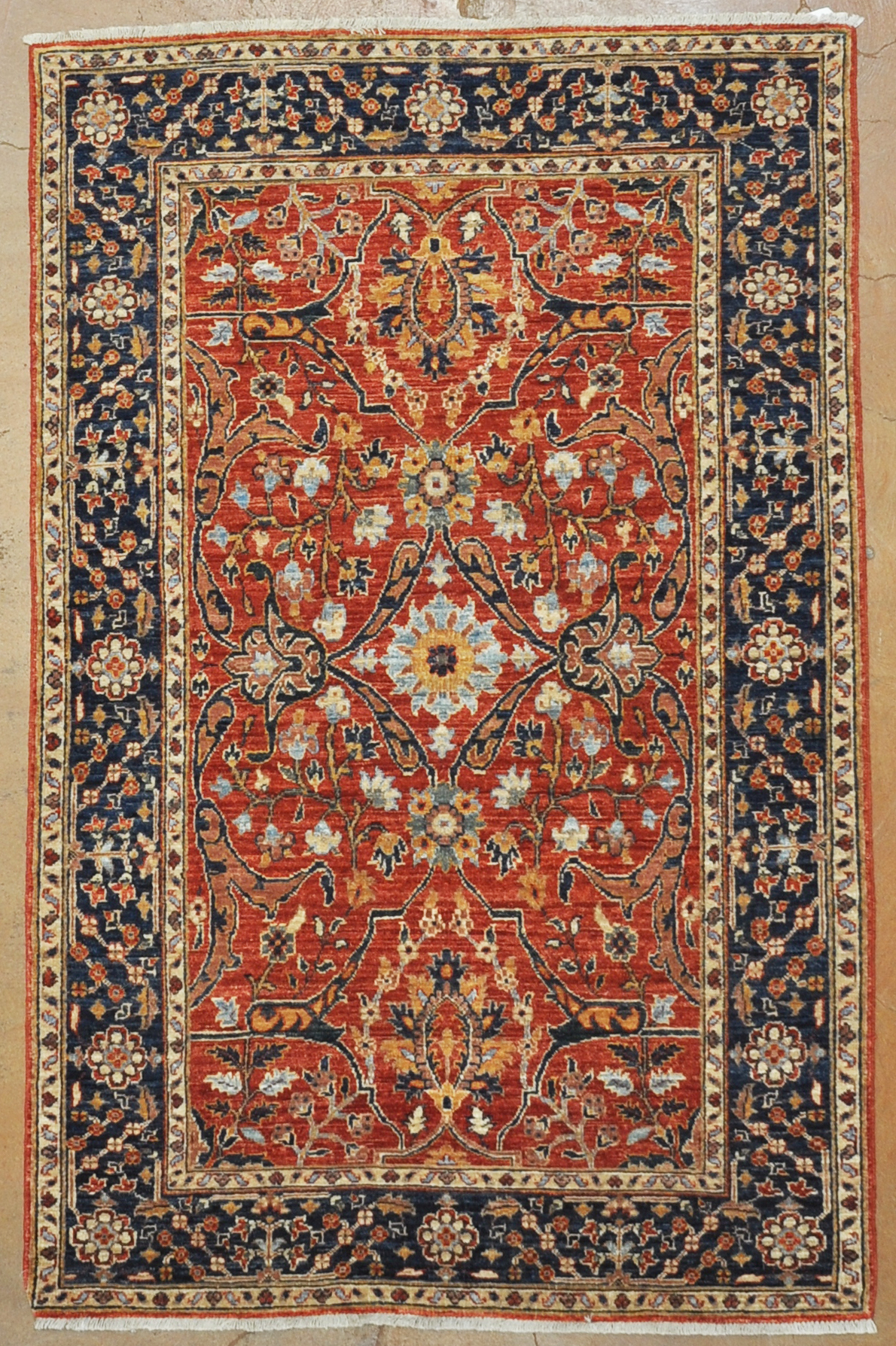 Ziegler & co Tribal rugs and more oriental carpet