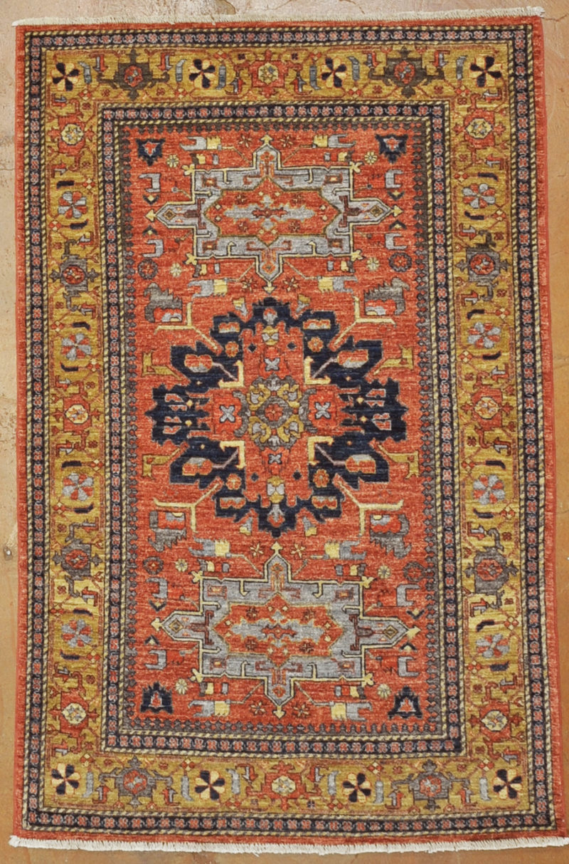 Ziegler & co Tribal rugs and more -