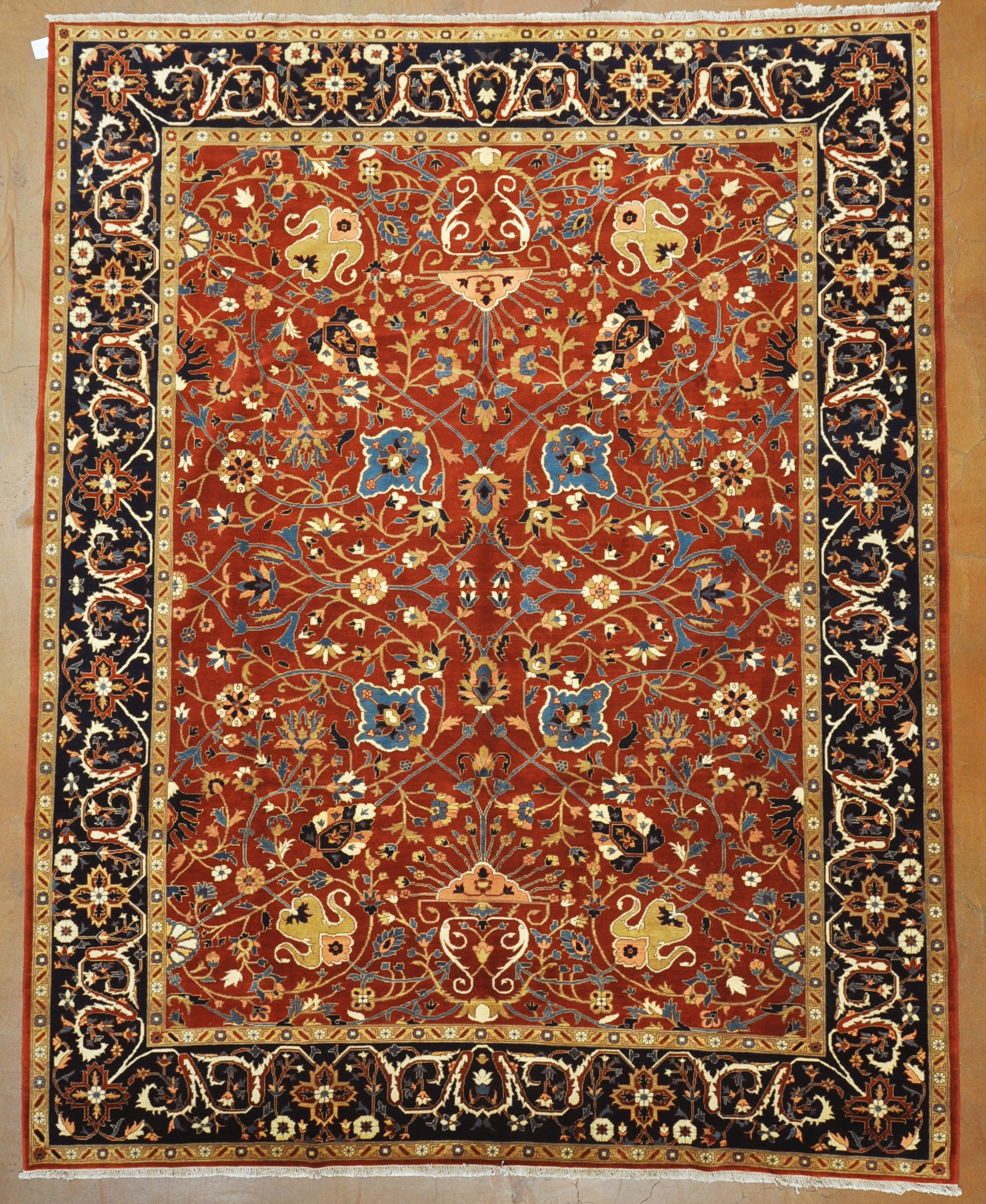 Ziegler & co Tribal rugs and more-