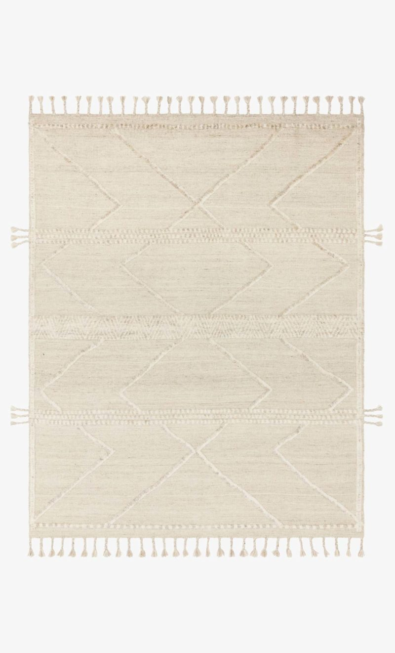 Modern Ivory rugs and more oriental carpet -