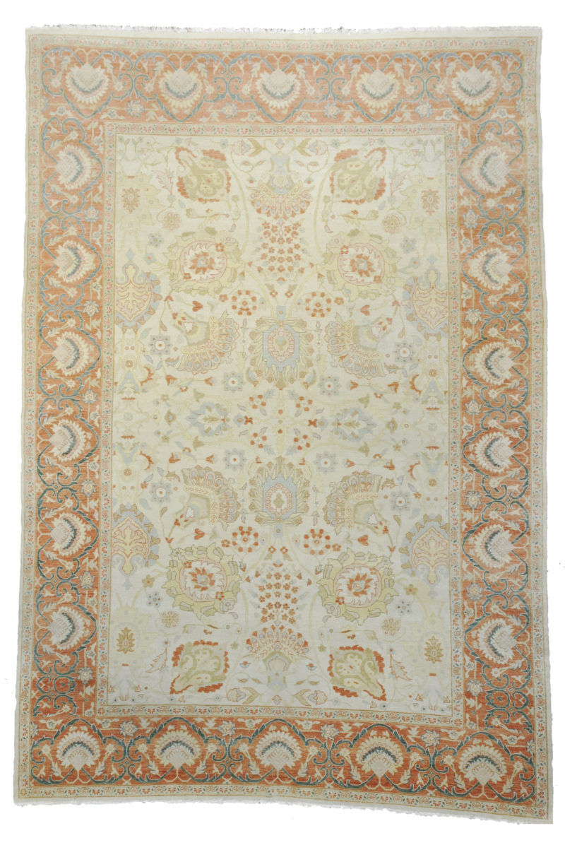 Ziegler & Co Vintage Sultanabad rugs and more -